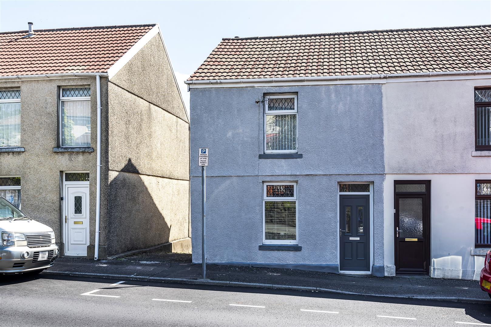 Martin Street, Morriston, Swansea, SA6 7BJ